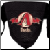 Arizona Diamondbacks Bandana