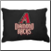 Arizona Diamondbacks Pet Pillow