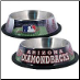 Arizona Diamondbacks Steel Bowl