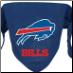 Buffalo Bills Bandana