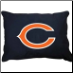 Chicago Bears Dog Pillow