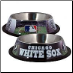 Chicago White Sox Steel Bowl