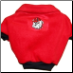 Georgia Bulldogs Fleece Pullover