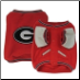 Georgia Bulldogs Dog Jacket