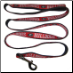 Georgia Bulldogs Dog Leash- Alternate