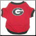 Georgia Bulldogs TShirt