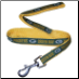 Green Bay Packers Leash
