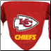 Kansas City Chiefs Bandana