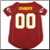 Kansas City Chiefs Jersey