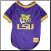 LSU Tigers Jersey- Alternate