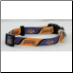 Los Angeles Lakers Dog Collar