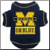 Michigan Wolverines TShirt