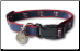 Minnesota Twins Reflective Collar