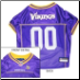Minnesota Vikings Basic Jersey