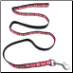 Nebraska Huskers Dog Leash- Alternate