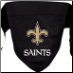 New Orleans Saints Bandana