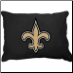 New Orleans Saints Dog Pillow