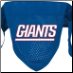 New York Giants Bandana