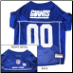 New York Giants Basic Jersey