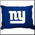 New York Giants Dog Pillow