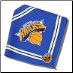 New York Knicks Bandana