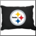 Pittsburgh Steelers Dog Pillow