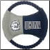 University of Connecticut Rope Disk Toy