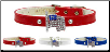 Patriotic Collar with Flag