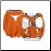 Texas Longhorns Dog Jacket