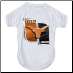 Texas Longhorns Shirt - White