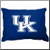 Kentucky Wildcats Dog Pillow
