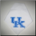 Kentucky Wildcats Bandana