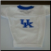 Kentucky Wildcats Jersey- White