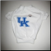 Kentucky Wildcats TShirt - White