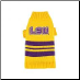 LSU Tigers Dog Sweater