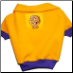 LSU Tigers Fleece Pullover