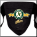 Oakland Athletics Bandana