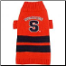 Syracuse University Dog Sweater