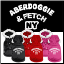 Aberdoggie and Fetch NY Coat