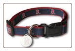 Boston Red Sox Reflective Collar