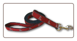 Los Angeles Angels Reflective Leash