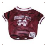 Mississippi State Mesh Jersey