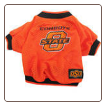 Oklahoma State Mesh Jersey