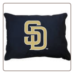 San Diego Padres Pet Pillow