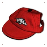 Arkansas Razorbacks Ball Cap
