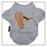 Baltimore Orioles Shirt