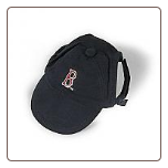 Boston Red Sox Dog Cap