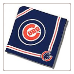 Chicago Cubs Alternate Bandana