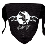 Chicago White Sox Bandana