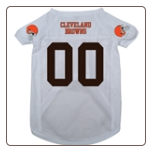 Cleveland Browns Jersey